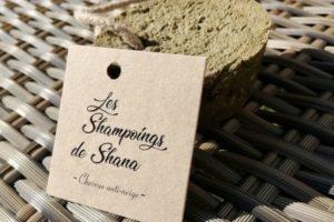 Shampoings de Shana